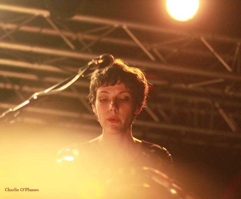We Were Evergreen musique concert Fabienne