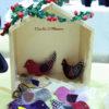 pioupiou bijou fait main unique artisanat roussillon oplumes